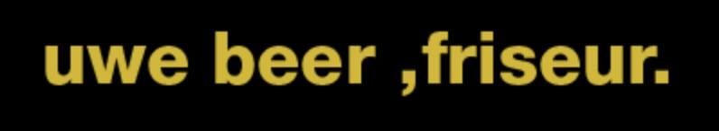 Uwe Beer