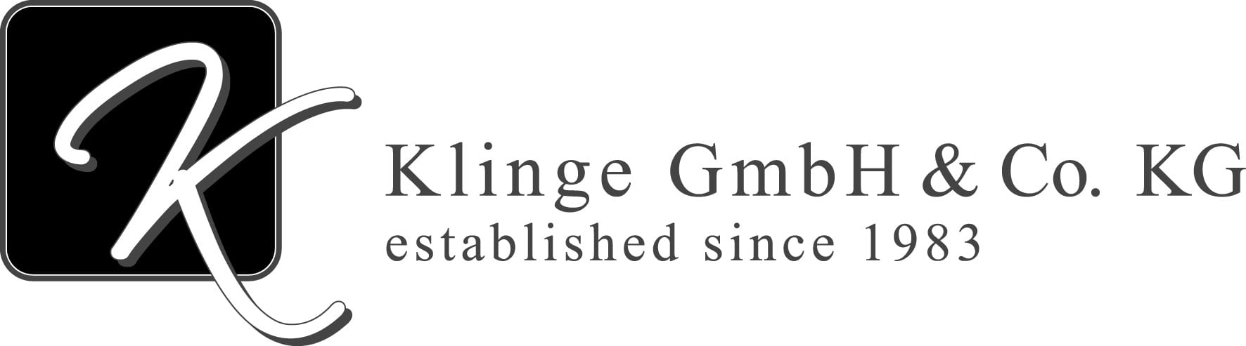 Klinge Gmbh & Co. KG