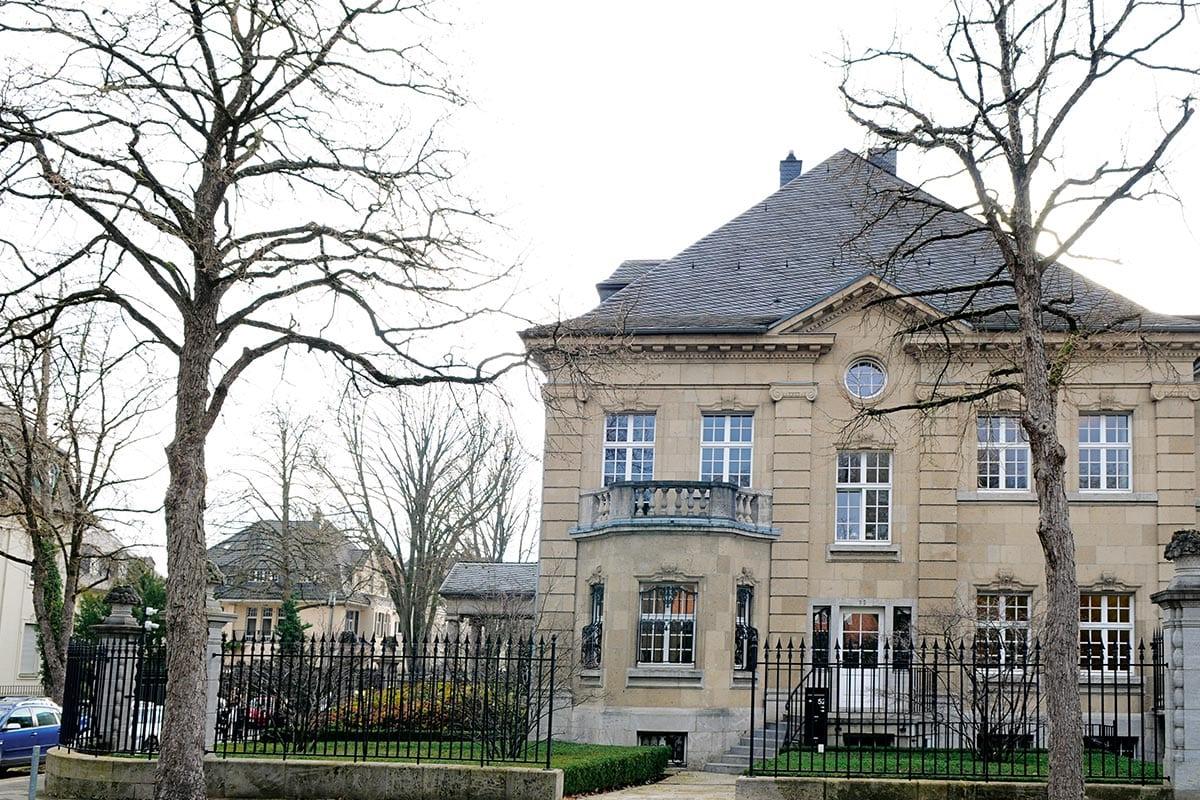 Villa Hecht