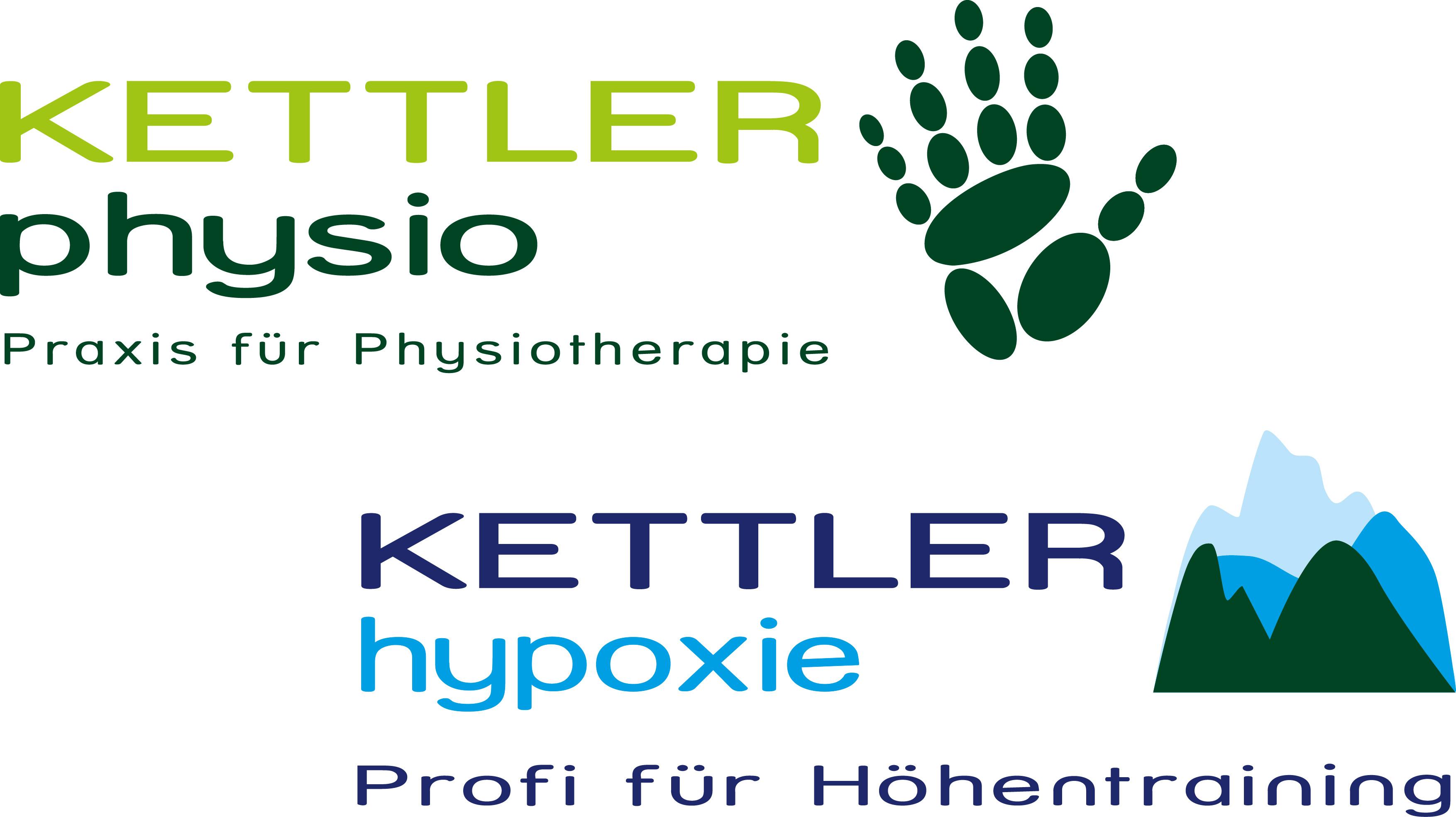 KETTLERphysio - Praxis für Physiotherapie     Claudia Kettler